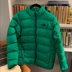 North Face Boys Down Jacket - Boys Large (14/16)